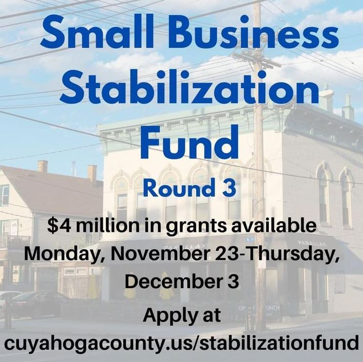 small biz fund